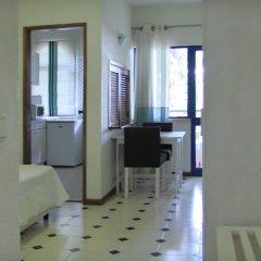 Отель Apartamentos Rio Португалия, Виламура - отзывы, цены и фото номеров - забронировать отель Apartamentos Rio онлайн удобства в номере фото 2