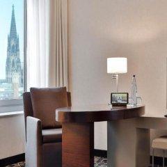Отель Dorint Hotel am Heumarkt Köln Германия, Кёльн - 2 отзыва об отеле, цены и фото номеров - забронировать отель Dorint Hotel am Heumarkt Köln онлайн удобства в номере