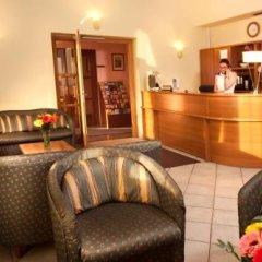 Отель Residence Select & Apartments Чехия, Прага - отзывы, цены и фото номеров - забронировать отель Residence Select & Apartments онлайн интерьер отеля фото 3
