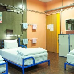 Saphaipae Hostel Бангкок комната для гостей фото 4