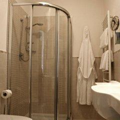 Gimmi Hotel ванная