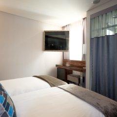 TURIM Terreiro do Paço Hotel сейф в номере