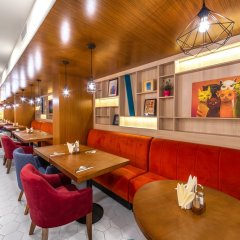 Отель Holiday Inn(Калининград) гостиничный бар