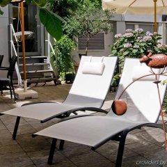 Mgallery Hotel Continental Zurich бассейн