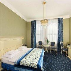 Hotel de France Wien комната для гостей фото 3