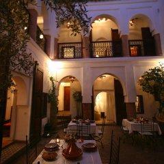 Отель Riad Elixir Марракеш фото 7