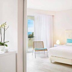 Отель Grecotel Margo Bay & Club Turquoise Греция, Кассандра - отзывы, цены и фото номеров - забронировать отель Grecotel Margo Bay & Club Turquoise онлайн комната для гостей фото 4