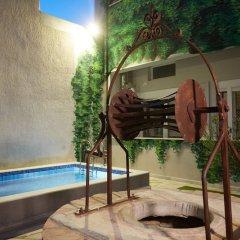 Отель Athenian Residences Греция, Афины - отзывы, цены и фото номеров - забронировать отель Athenian Residences онлайн бассейн фото 2