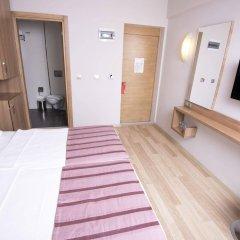 Sol Beach Hotel Турция, Мармарис - отзывы, цены и фото номеров - забронировать отель Sol Beach Hotel - All Inclusive - Adults Only онлайн удобства в номере