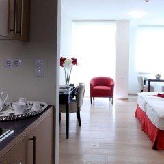 SG Euphoria Club Hotel & Spa в номере фото 2