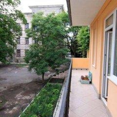 Гостиница Apart-Hotel on Preobrajenskaya 24 Украина, Одесса - отзывы, цены и фото номеров - забронировать гостиницу Apart-Hotel on Preobrajenskaya 24 онлайн балкон