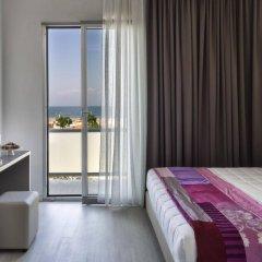 Отель Boemia Италия, Риччоне - 2 отзыва об отеле, цены и фото номеров - забронировать отель Boemia онлайн комната для гостей фото 4