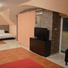 Отель Bon Bon Hotel Болгария, София - отзывы, цены и фото номеров - забронировать отель Bon Bon Hotel онлайн удобства в номере фото 2