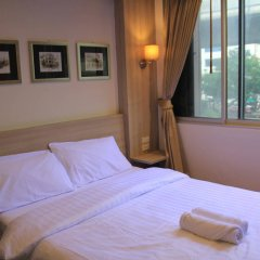 Отель Om Yim Lodge комната для гостей
