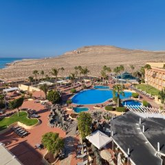 Отель H10 Sentido Playa Esmeralda - Adults Only балкон