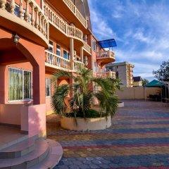 Гостиница Villa Zamok в Сочи 6 отзывов об отеле, цены и фото номеров - забронировать гостиницу Villa Zamok онлайн фото 6