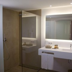 Отель Rural Morvedra Nou Испания, Сьюдадела - отзывы, цены и фото номеров - забронировать отель Rural Morvedra Nou онлайн ванная фото 2