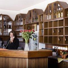 Hotel Saint Antonius гостиничный бар
