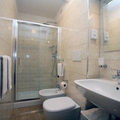Hotel Desirèe ванная