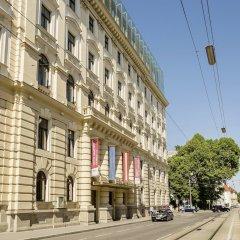 Austria Trend Hotel Savoyen Vienna фото 5