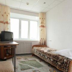 Гостиница AMAKS Центральная Стандартный номер разные типы кроватей фото 30
