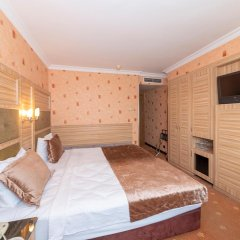 New Sed Bosphorus Hotel детские мероприятия