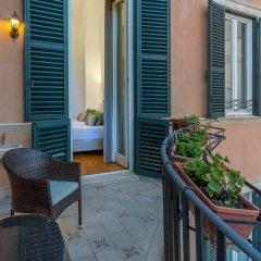 Отель RSH Luxury Spanish Steps Terrace Италия, Рим - отзывы, цены и фото номеров - забронировать отель RSH Luxury Spanish Steps Terrace онлайн вид на фасад