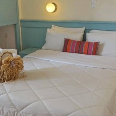 Отель Saronis Hotel Греция, Агистри - отзывы, цены и фото номеров - забронировать отель Saronis Hotel онлайн комната для гостей фото 2