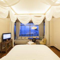 Отель ShaSa Resort & Residences, Koh Samui Таиланд, Самуи - отзывы, цены и фото номеров - забронировать отель ShaSa Resort & Residences, Koh Samui онлайн комната для гостей фото 3