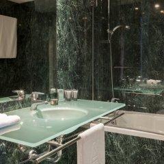 AC Hotel by Marriott Guadalajara, Spain ванная фото 2
