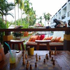 Отель Tea Tree Boutique Resort питание