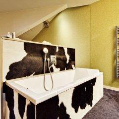 Отель Altapura ванная фото 2