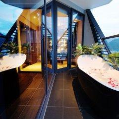 Boton Blue Hotel & Spa балкон