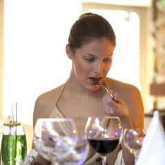 Отель Taba Luxury Suites питание фото 2