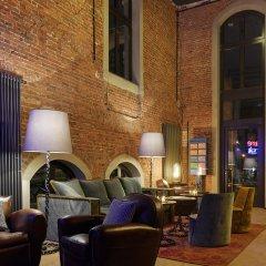 Отель 25hours Hotel Altes Hafenamt Германия, Гамбург - отзывы, цены и фото номеров - забронировать отель 25hours Hotel Altes Hafenamt онлайн интерьер отеля фото 2
