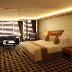 Way Hotel Турция, Измир - отзывы, цены и фото номеров - забронировать отель Way Hotel онлайн комната для гостей фото 2