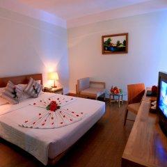 Prime Hotel Нячанг комната для гостей фото 5