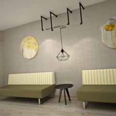 Grifid Encanto Beach Hotel комната для гостей фото 3