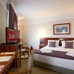 Dila Hotel Турция, Стамбул - 2 отзыва об отеле, цены и фото номеров - забронировать отель Dila Hotel онлайн комната для гостей фото 3