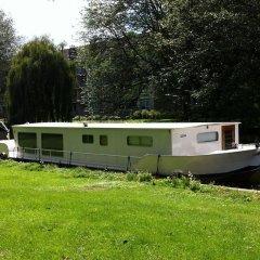 Отель Dutch Canal Boat Нидерланды, Амстердам - отзывы, цены и фото номеров - забронировать отель Dutch Canal Boat онлайн