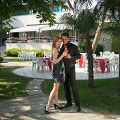 Отель Savoia Thermae & Spa Италия, Абано-Терме - отзывы, цены и фото номеров - забронировать отель Savoia Thermae & Spa онлайн помещение для мероприятий