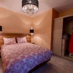 Отель Once21 Apartments Мексика, Гвадалахара - отзывы, цены и фото номеров - забронировать отель Once21 Apartments онлайн комната для гостей фото 3