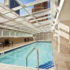 Sheraton Brooklyn New York Hotel бассейн фото 2