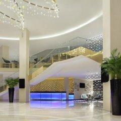 Гостиница Khortitsa Palace интерьер отеля фото 3