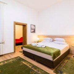 Отель Top Central 1 Сербия, Белград - отзывы, цены и фото номеров - забронировать отель Top Central 1 онлайн комната для гостей фото 5