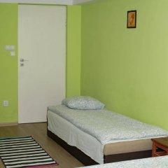 Отель Zielony Domek Польша, Гданьск - отзывы, цены и фото номеров - забронировать отель Zielony Domek онлайн комната для гостей фото 2