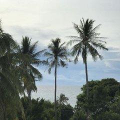 Отель Sarin Guesthouse пляж
