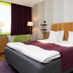 Отель Aveny Швеция, Умео - отзывы, цены и фото номеров - забронировать отель Aveny онлайн комната для гостей фото 3