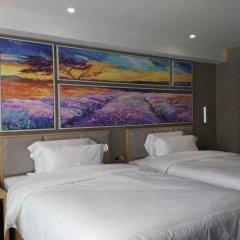 Lavande Hotel (Guangzhou Science City Lianhe) комната для гостей