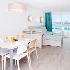 Отель HSM Sándalo Beach комната для гостей фото 2